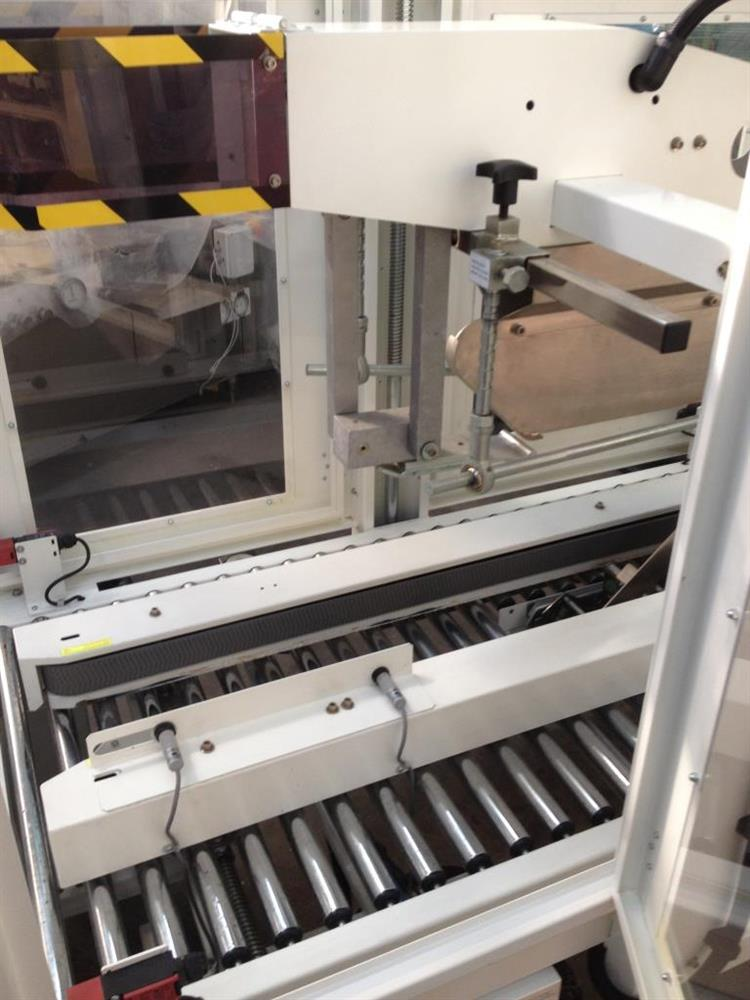Image ENDOLINE Semiautomatic Case Former and Sealer 719965