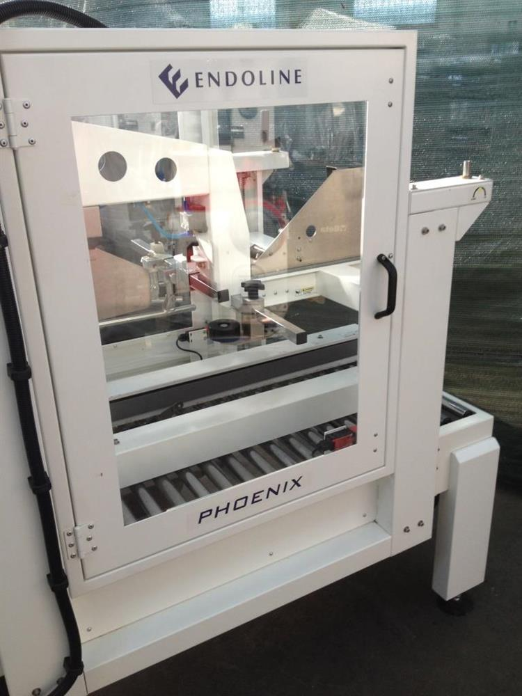 Image ENDOLINE Semiautomatic Case Former and Sealer 719968