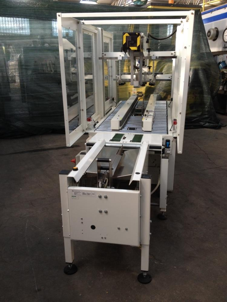 Image ENDOLINE Semiautomatic Case Former and Sealer 719969