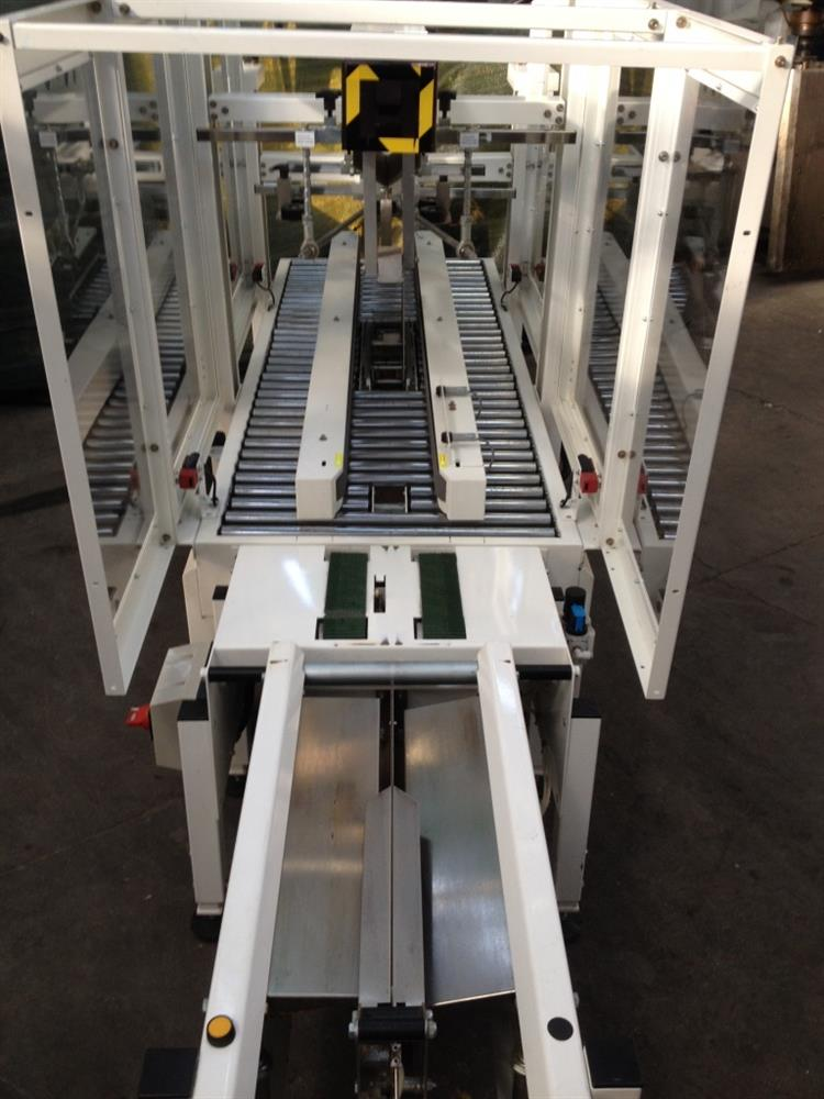 Image ENDOLINE Semiautomatic Case Former and Sealer 719970