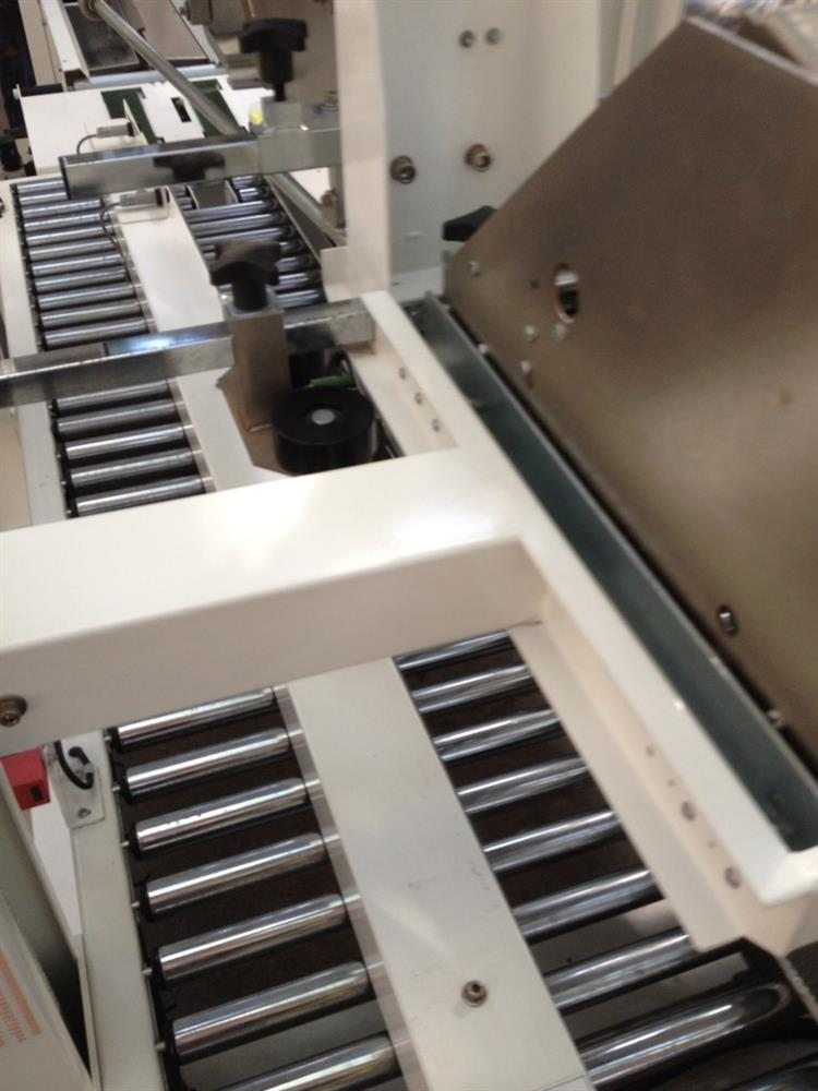 Image ENDOLINE Semiautomatic Case Former and Sealer 719971