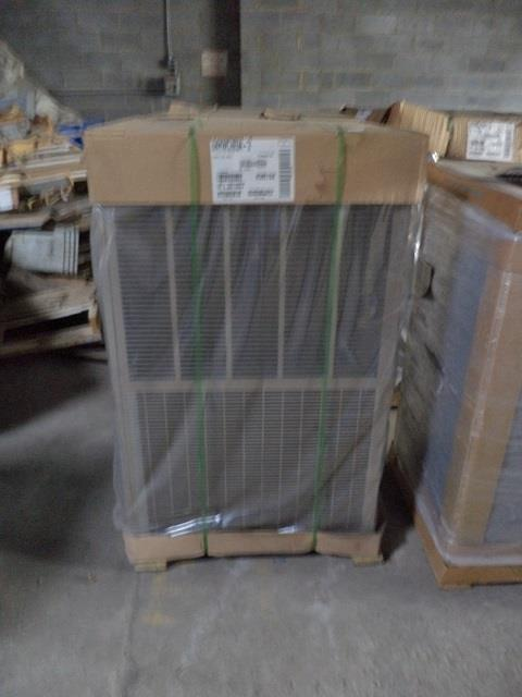 Magic Pak Armstrong Air Con 247963 For Sale Used