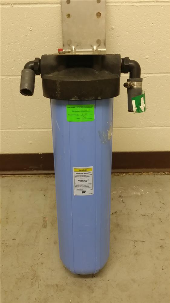 Image BETTER WATER Two Tank Reverse Osmosis System 721593