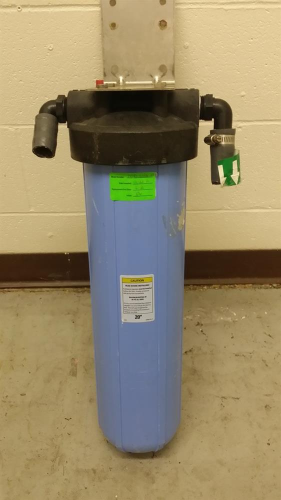 Image Better Water Two Tank Reverse Osmosis System 721594