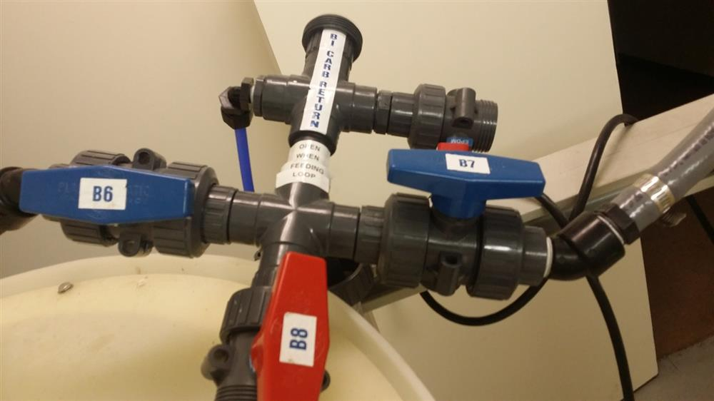 Image BETTER WATER Two Tank Reverse Osmosis System 1048489