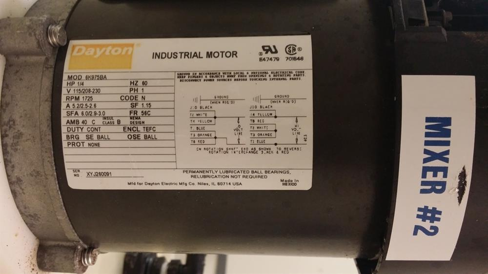 Image BETTER WATER Two Tank Reverse Osmosis System 721585