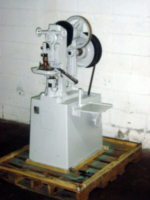 STOKES Single Punch Tablet Press