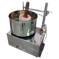 249043 - Commercial Wet Rice Grinder - Stainless Steel