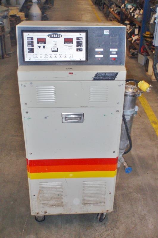 STERLCO M8412-FX Thermolator