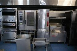 249566 - RATIONAL Combi Oven