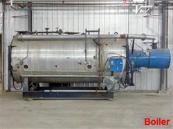249693 - 500 HP Steam Boiler