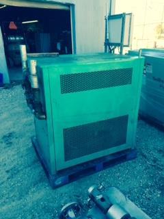 Sullivan Palatek Air Dryer 250176 For Sale Used