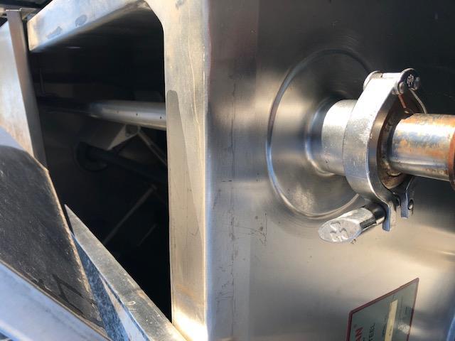 Image 333 Gallon VIATEC-PERMA SAN Blender - Jacketed 1387464