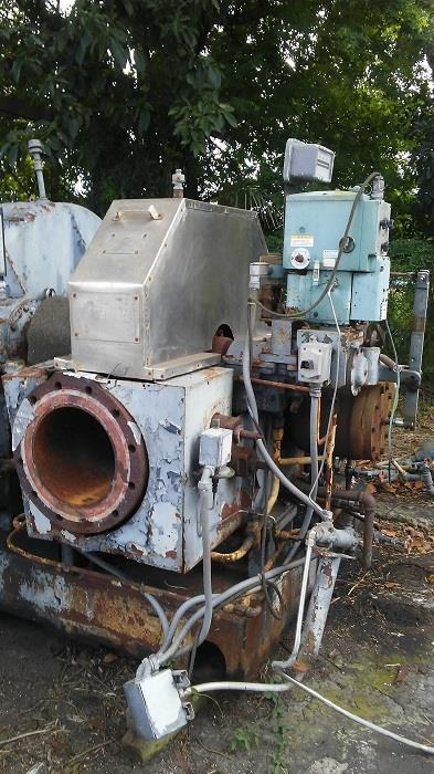 Image 1MW Steam Turbine Generator 1383159