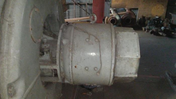 Image 1MW Steam Turbine Generator 1383163