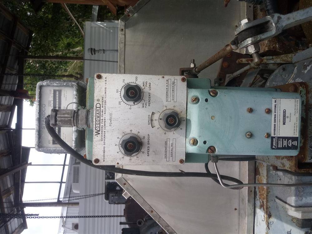 Image 1MW Steam Turbine Generator 1484143
