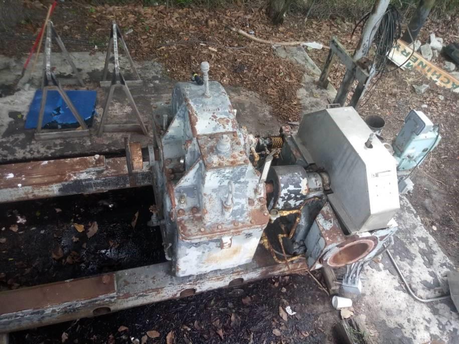 Image 1MW Steam Turbine Generator 1484147
