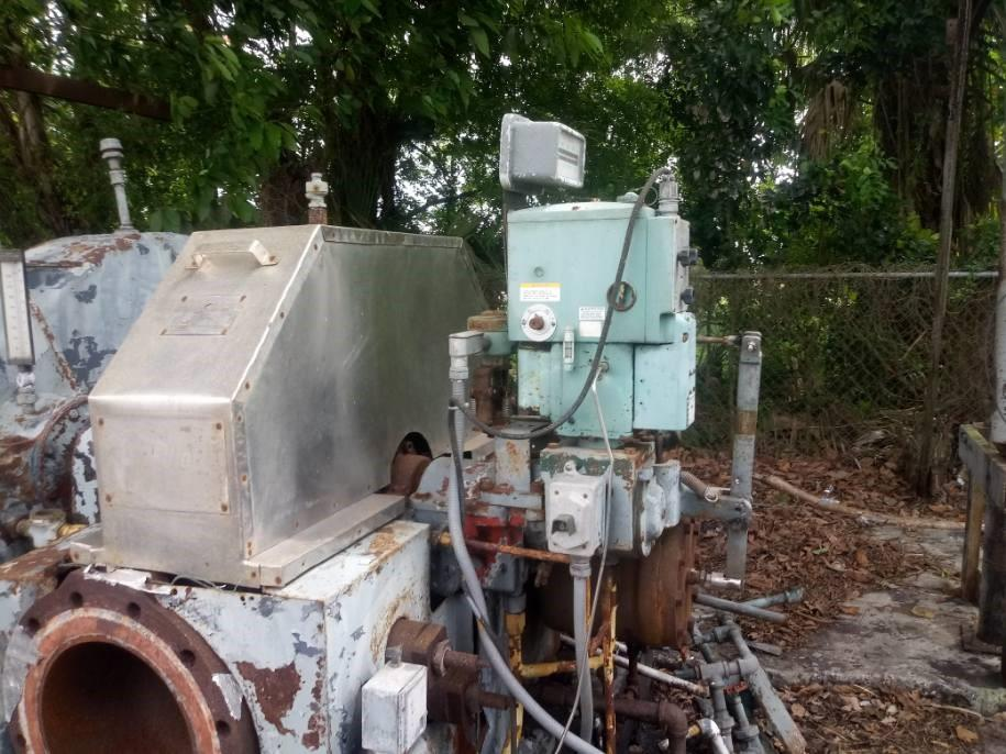 Image 1MW Steam Turbine Generator 1484150