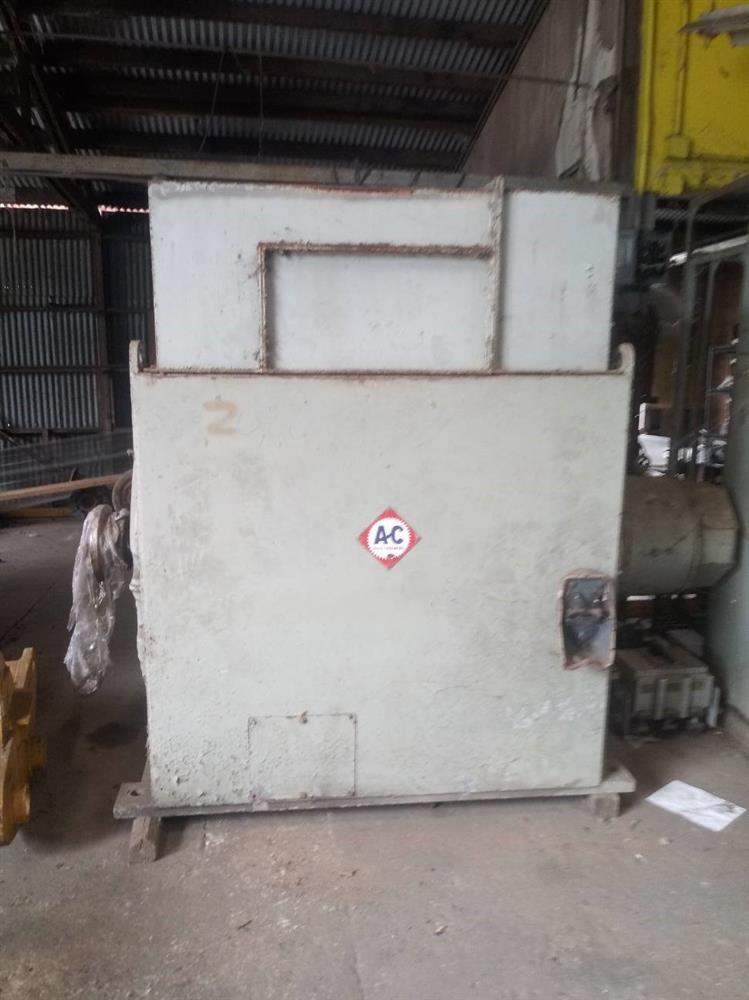 Image 1MW Steam Turbine Generator 1484153