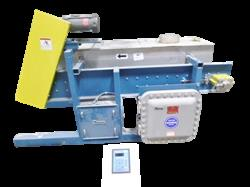 250518 - THAYER Weigh-Belt Feeder