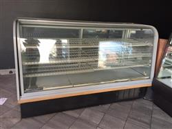 251278 - Dry-Refrigerated Display Case