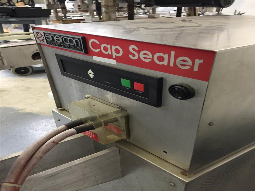 Image ENERCON Induction Cap Sealer 732478
