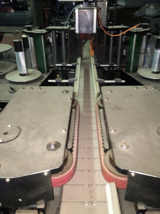 Image LSI Labeling System  829178