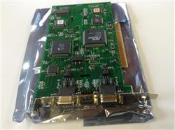 Image MODICON Modbus and PCI Controller Card 735114