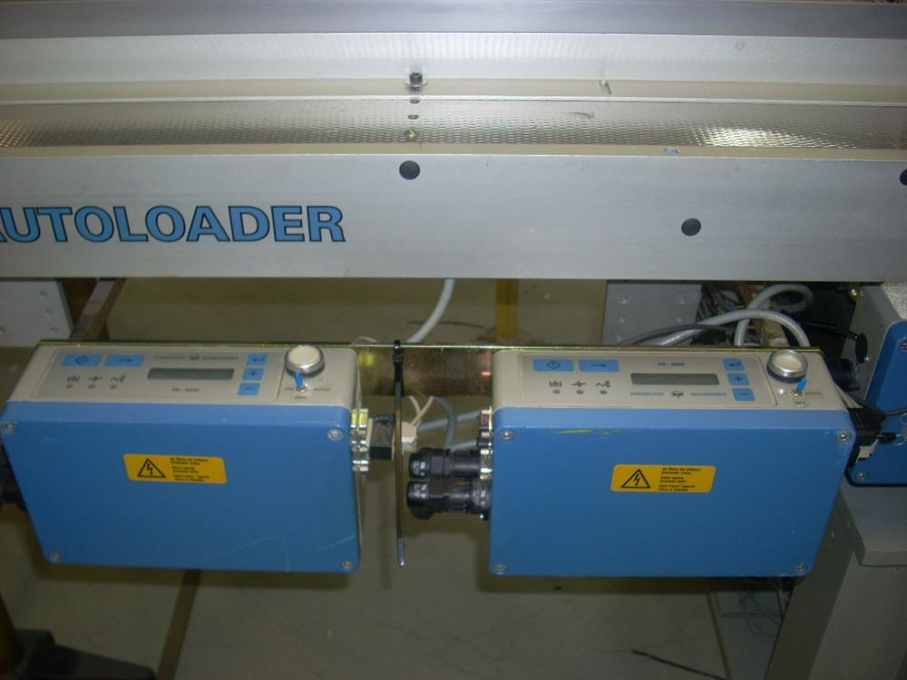 Image PFANKUCH Automatic Feeder - 3 Available 738157