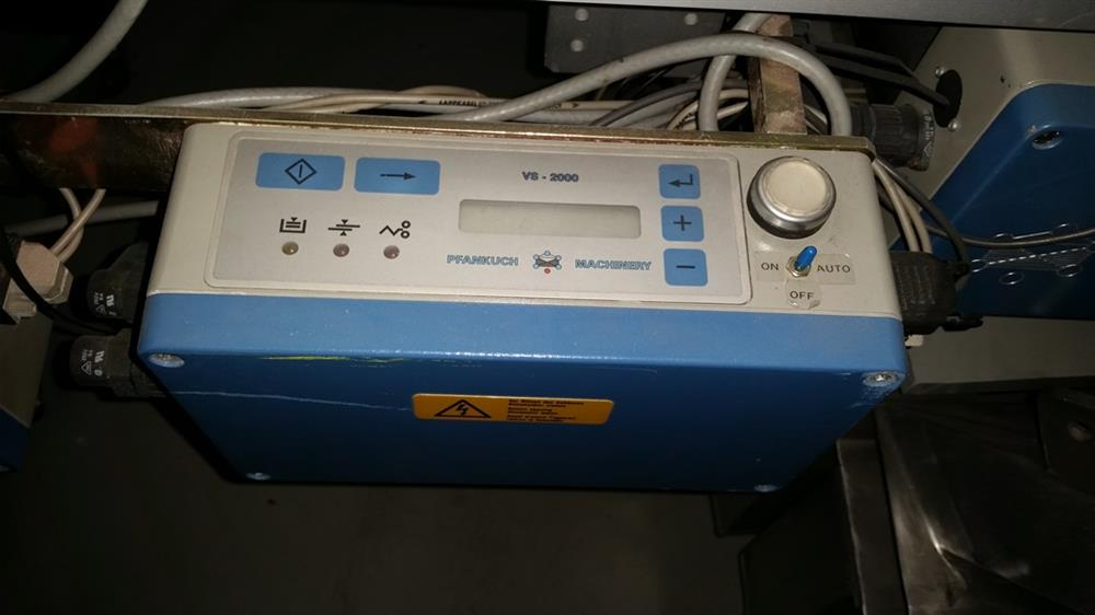 Image PFANKUCH Automatic Feeder - 3 Available 738162