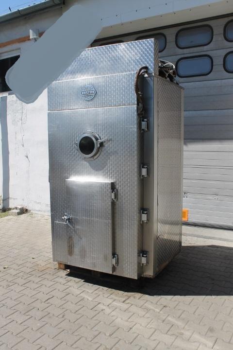 BASTRA Compact Smokehouse
