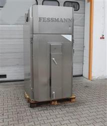 252801 - FESSMAN Smokehouse