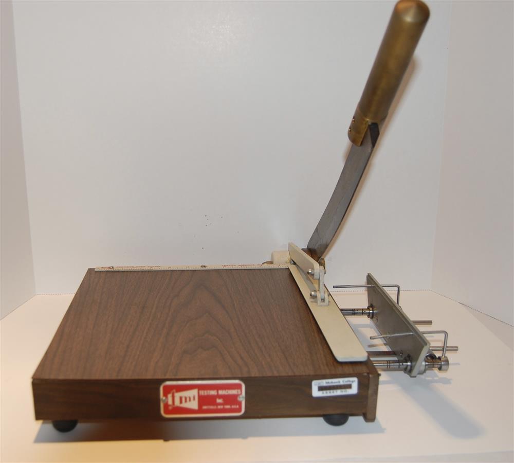 TMI Precision Adjustable Cutter