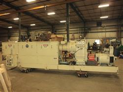 252819 - 4in LUFKIN Plastic Extruder & Cold Roll Machine