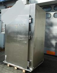 252835 - FESSMAN Single Smokehouse