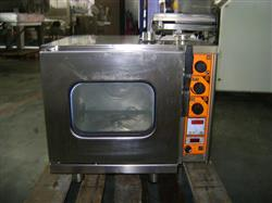 252847 - CVE Steam Convection Oven
