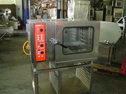 252848 - CONVOPOOL AG Steam-Convection Oven