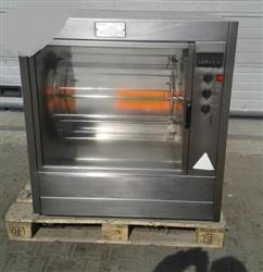 252858 - BEER Rotary Grill