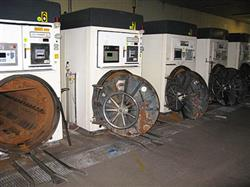 252898 - STORK Autoclaves - 4 Available