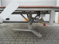 252923 - NN Chicken Boning Table