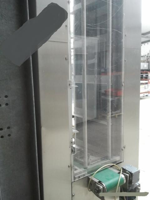 NN Vertical E2 Elevator