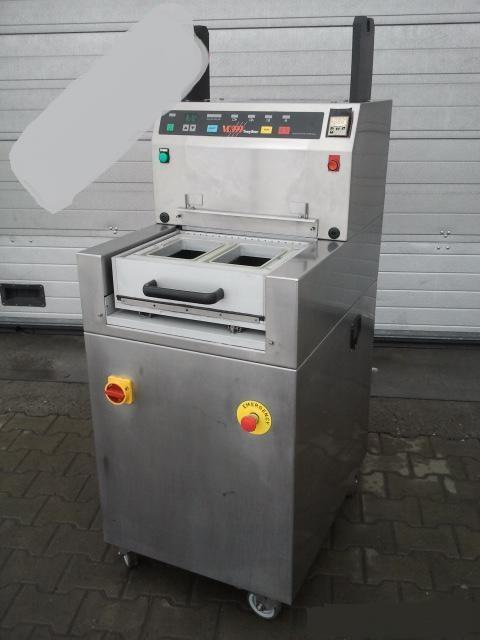 INAUEN Tray Sealer