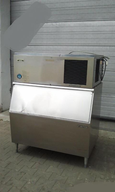 hoshizaki machine used