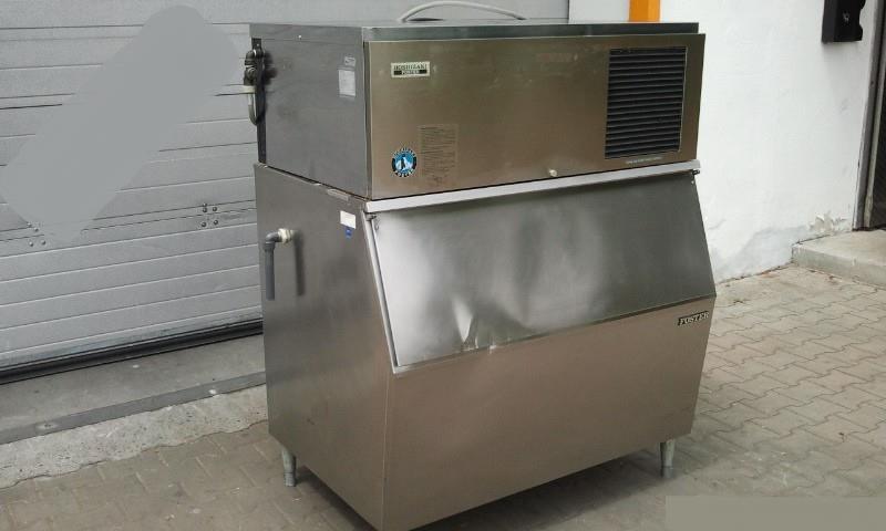 used hoshizaki machine for sale