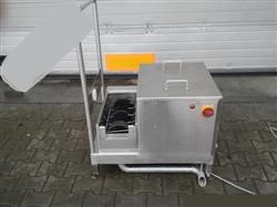 253021 - NIEROS Boot Sole Washer