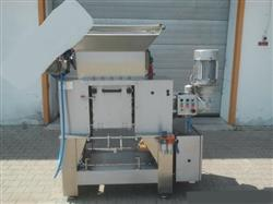 253027 - DOMINIONI Sheeter-Mixer