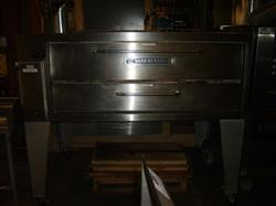 253036 - BAKERS PRIDE Deck Oven