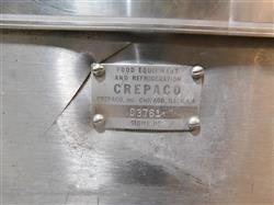 Image CREPACO Ice Cream Freezer 1557644