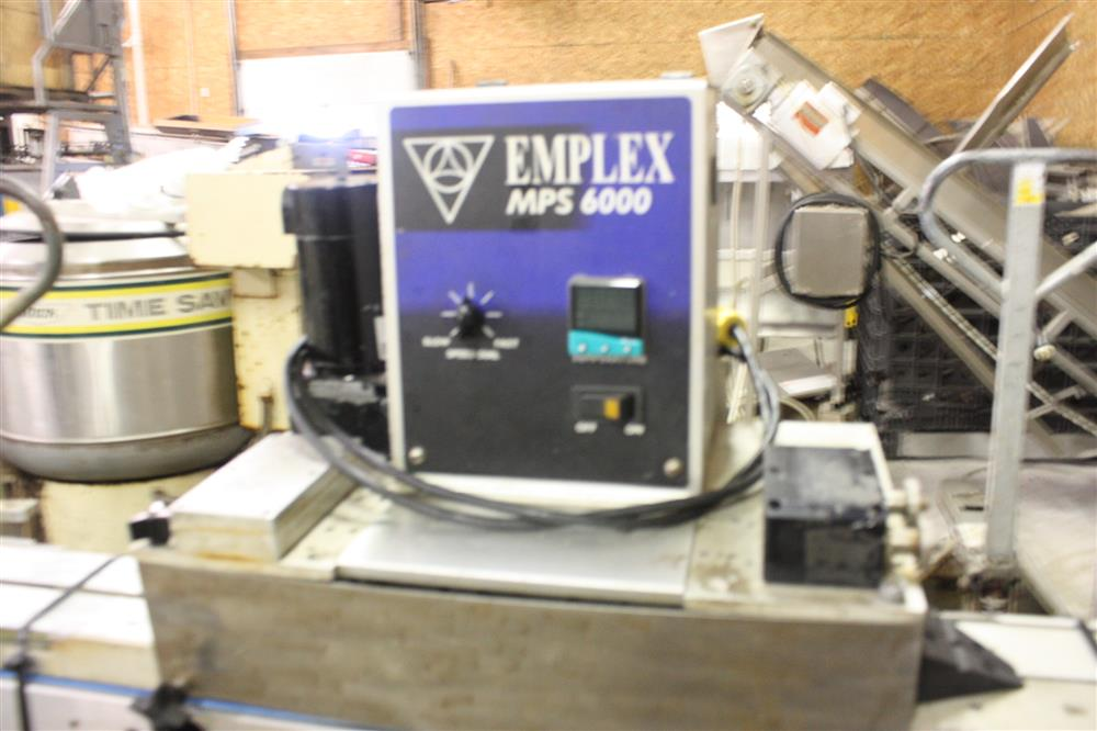 Image EMPLEX Band Sealer 748323