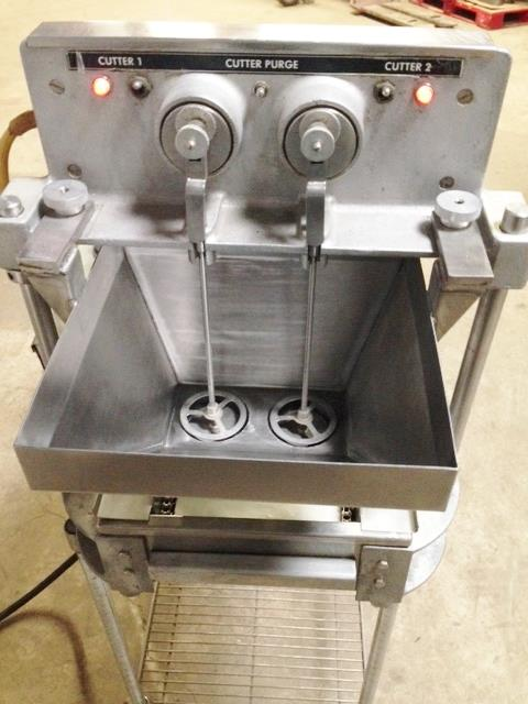 Image DCA Super Twin Donut Robot 748396